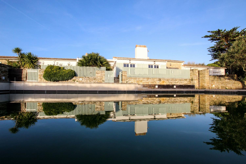 sale house La Rochelle