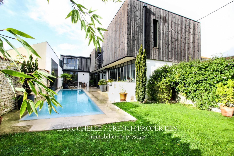 Maison to sell La Rochelle Fétilly - 9 - La Rochelle French