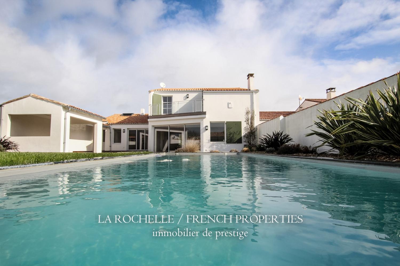 luxury real estate La Rochelle