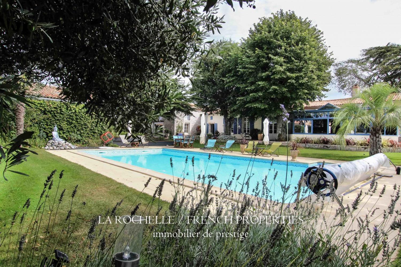 notre sélection de maisons à vendre à La Rochelle