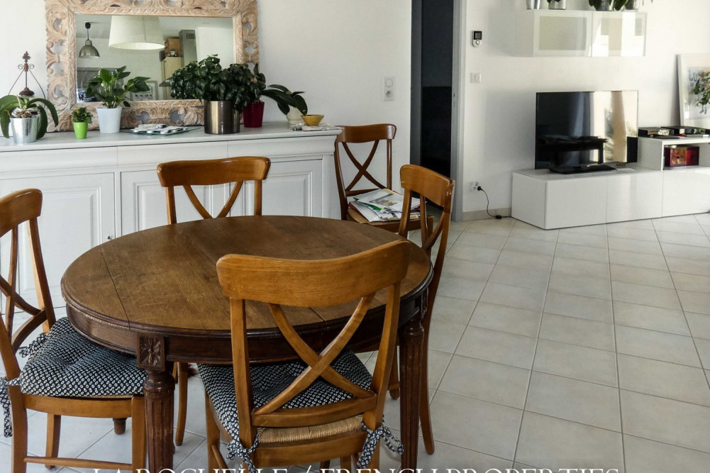 House for sale Charente-Maritime / La Rochelle et sa région / Bouhet
