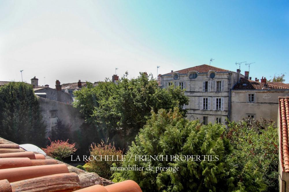 Maison à vendre Charente-Maritime / La Rochelle et sa région / La Rochelle