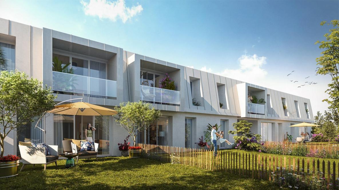 Maison à vendre Charente-Maritime / La Rochelle et sa région / Aytré