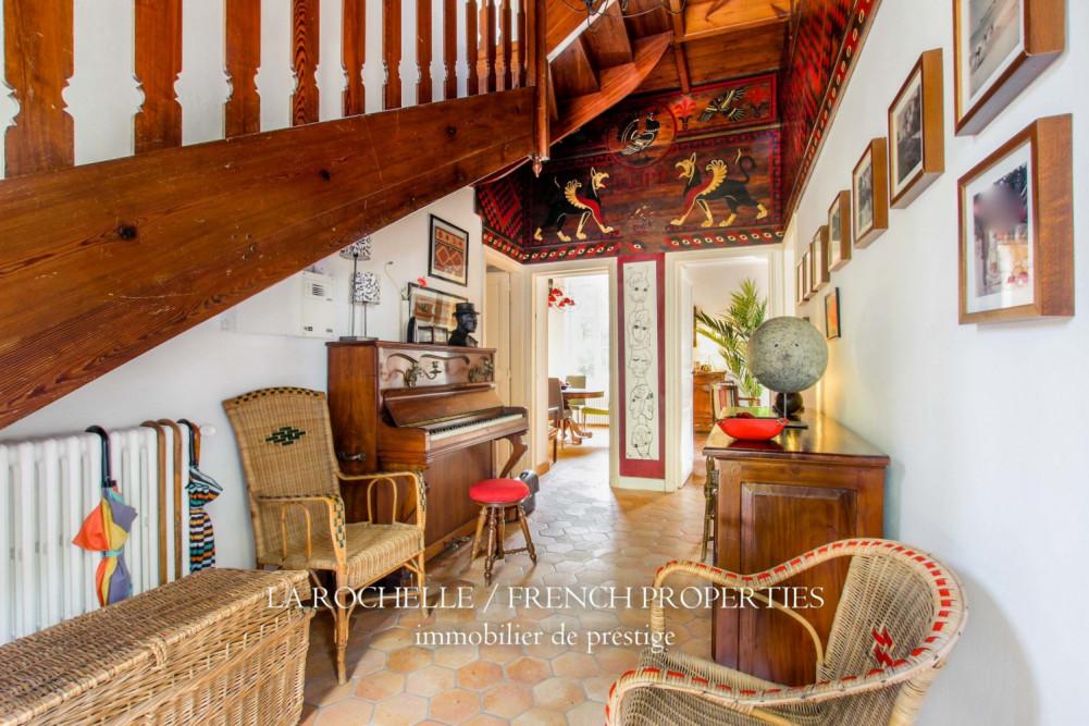 Bien à vendre - Maison Dolus-d'Oléron CG-167