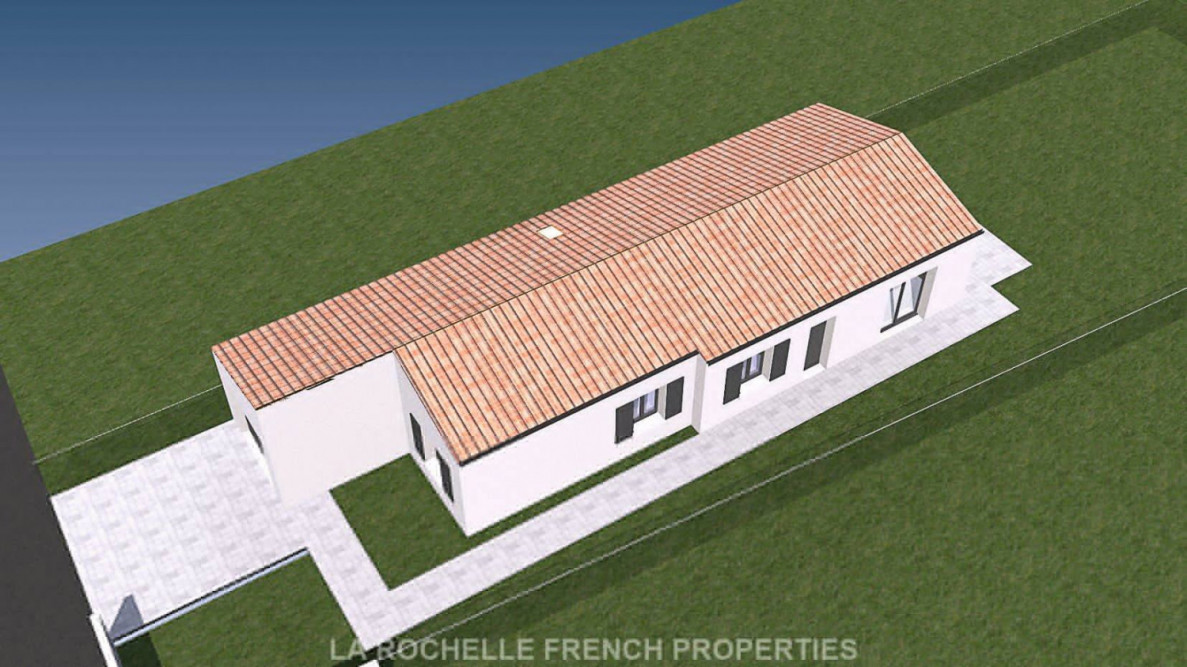 House for sale Charente-Maritime / La Rochelle et sa région / Fouras