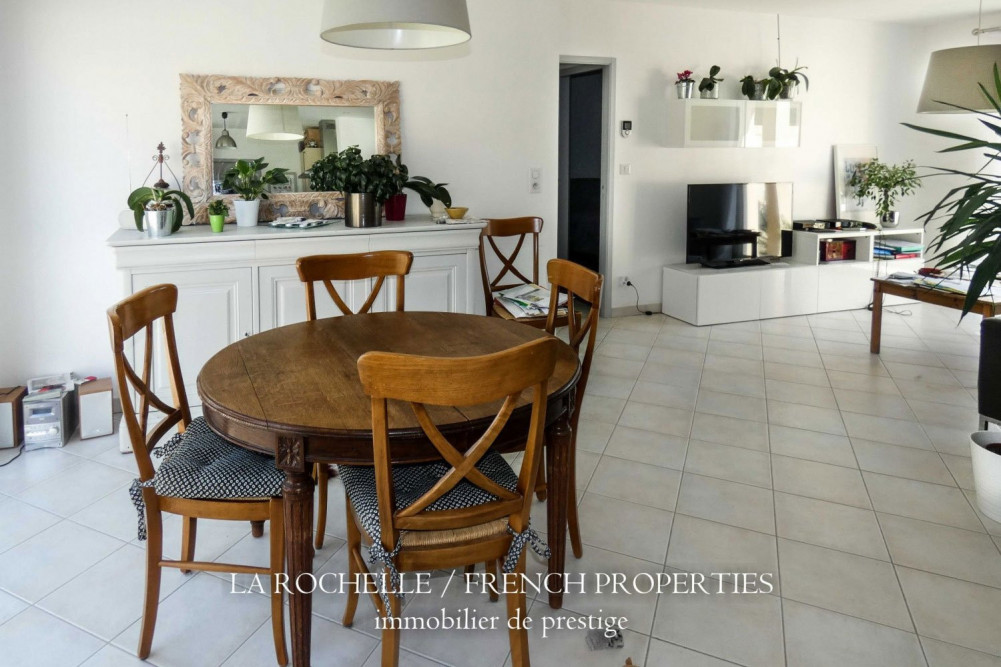 Maison à vendre Charente-Maritime / La Rochelle et sa région / Bouhet