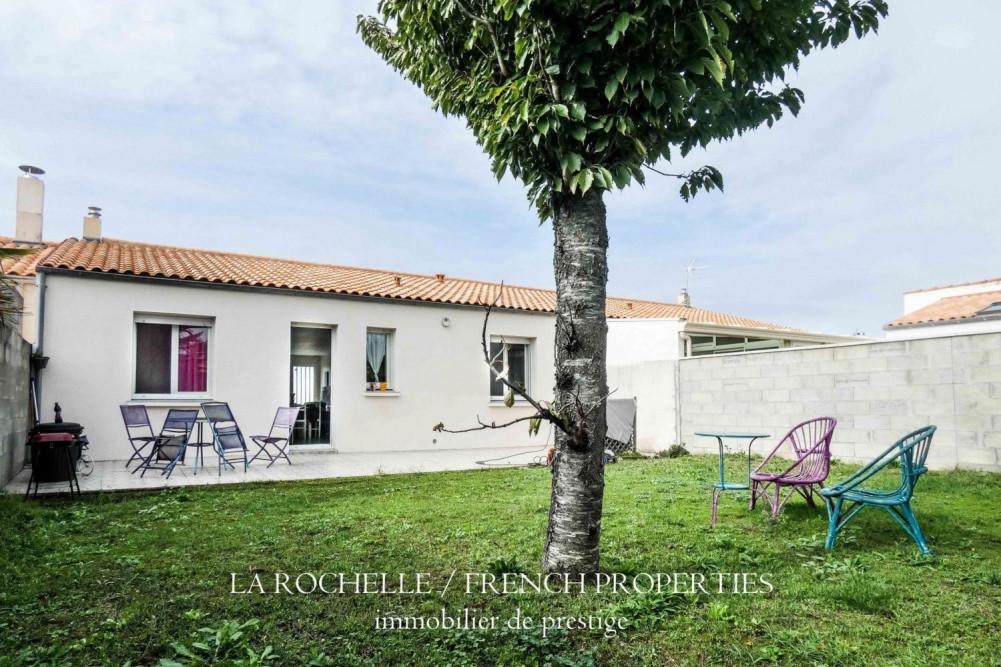 Maison à vendre Charente-Maritime / La Rochelle et sa région / Dompierre-sur-Mer