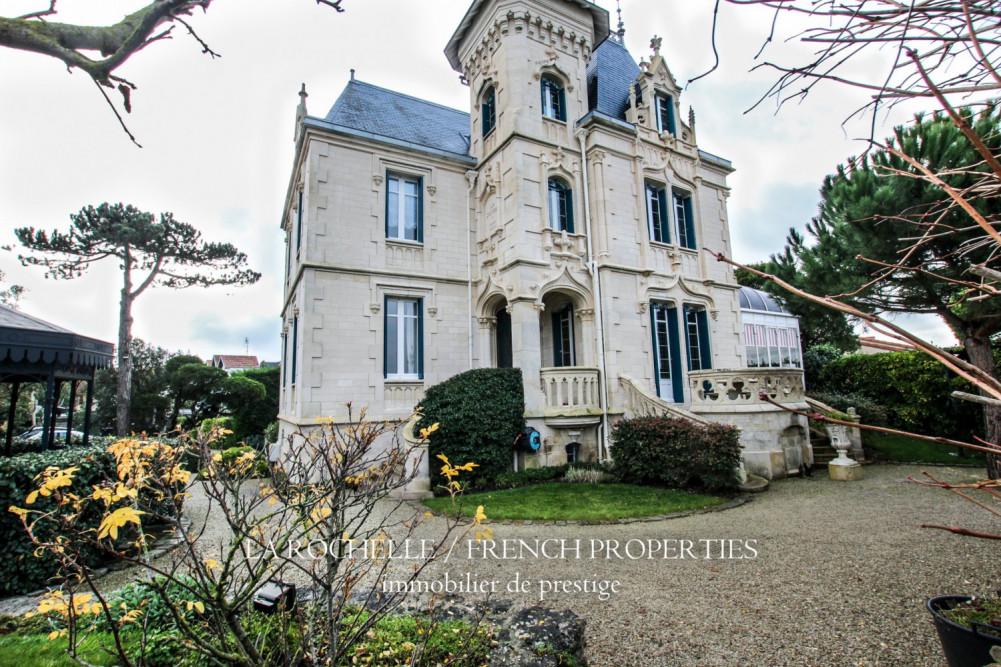 Bien à vendre - Maison La Rochelle CG-106
