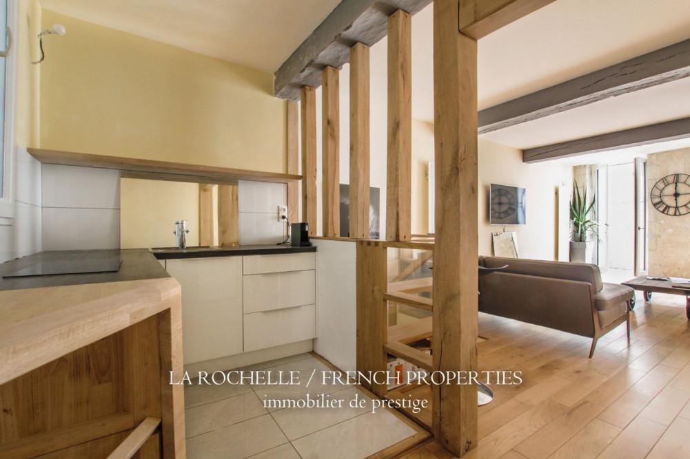 Bien à vendre - Duplex La Rochelle MR-125