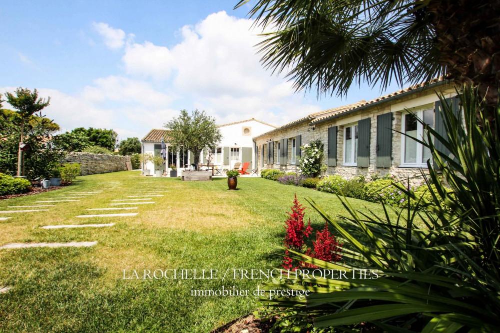 Bien à vendre - Maison Sainte-Marie-de-Ré PJ-126