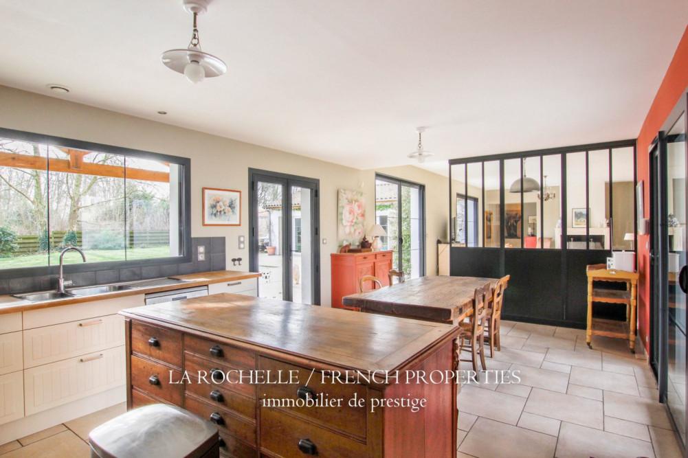 Bien à vendre - Maison Aigrefeuille-d'Aunis CG-147