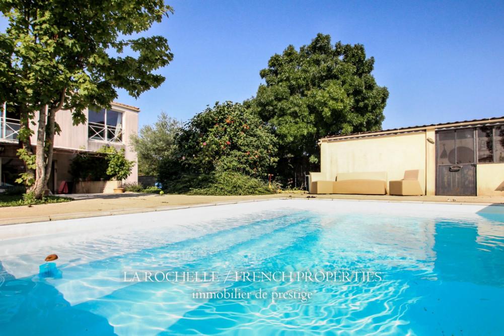 Maison à vendre Charente-Maritime / La Rochelle et sa région / Sainte-Soulle