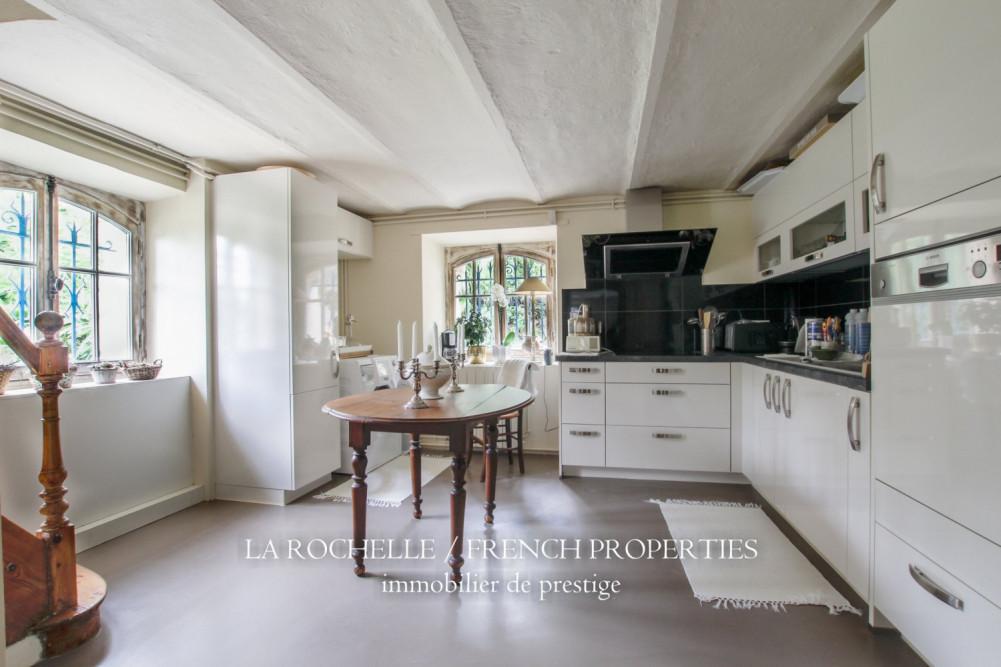 Property for sale - Maison La Rochelle CG-106