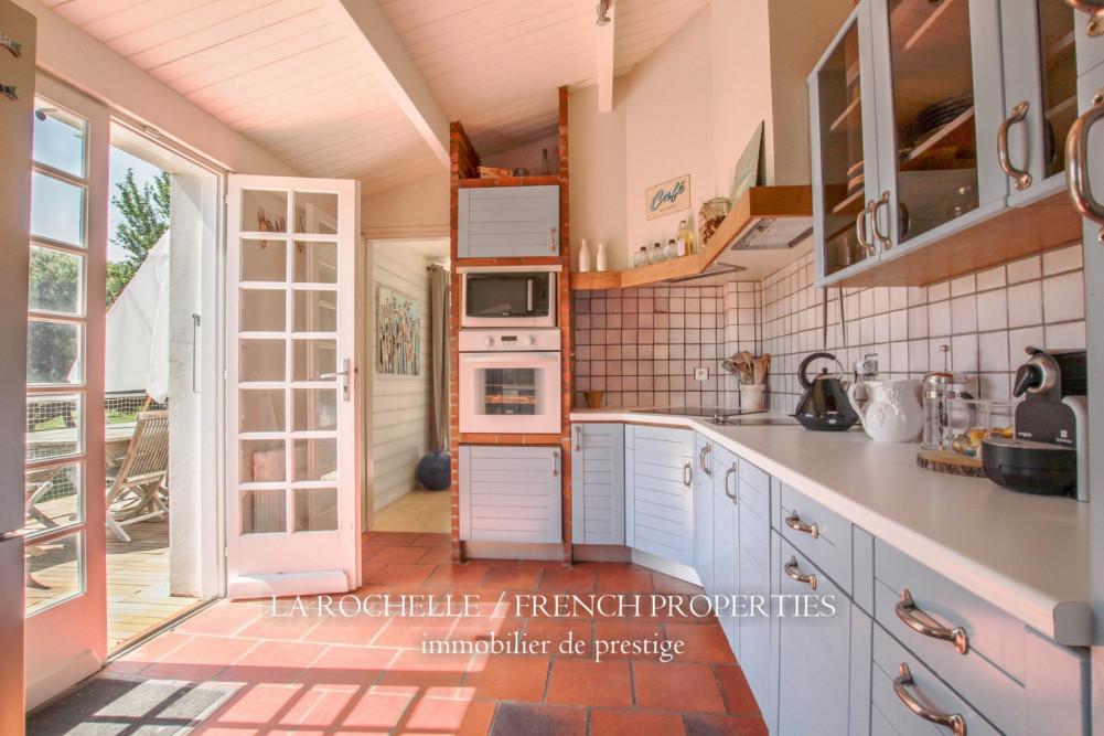 Bien à vendre - Maison Saint-Pierre-d'Oléron CG-154