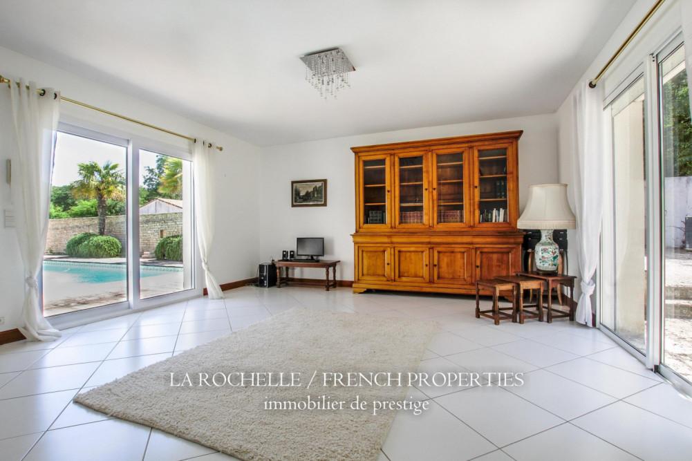 Bien à vendre - Maison Rivedoux-Plage PJ-163