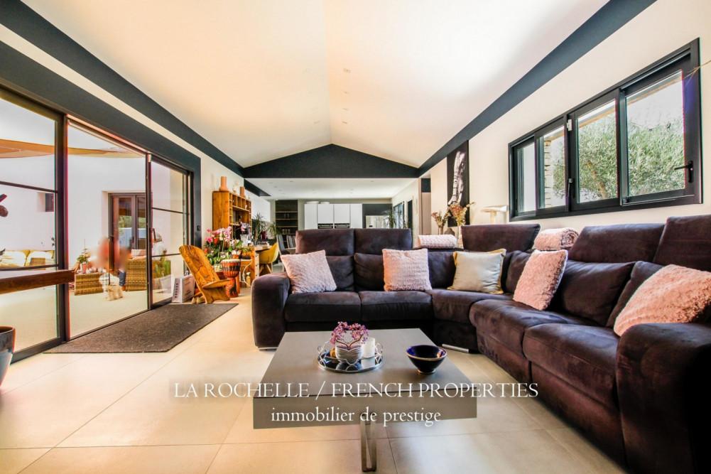 Bien à vendre - Maison Rivedoux-Plage PJ-104