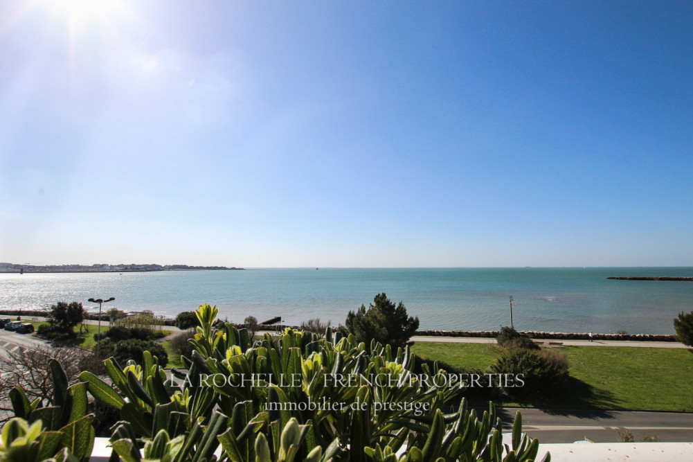 Property for sale - Appartement La Rochelle GCVAP30000056