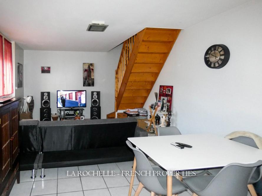 Bien à vendre - Maison La Rochelle DD-107