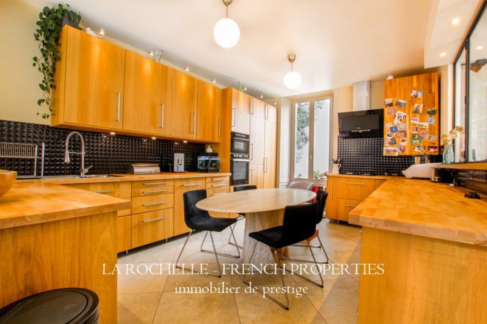 Bien à vendre - Appartement La Rochelle CG-152
