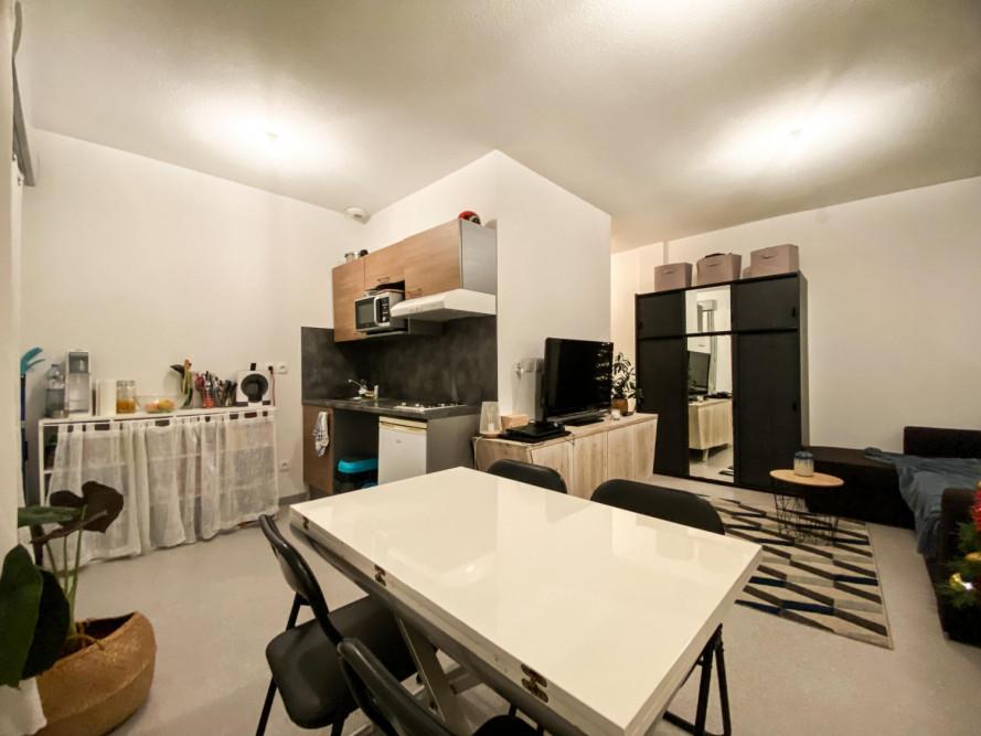 Bien à vendre - Appartement La Rochelle CG-077