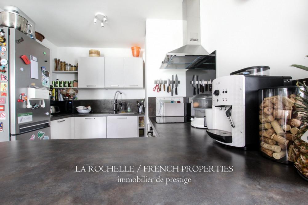 Bien à vendre - Appartement La Rochelle CG-149