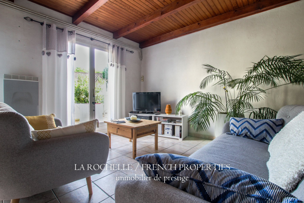 Bien à vendre - Maison Rivedoux-Plage RMVMA40000038