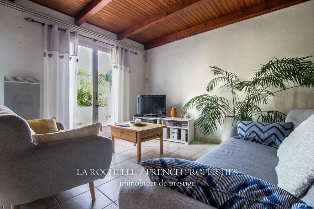 Property for sale - Maison Rivedoux-Plage RMVMA40000038