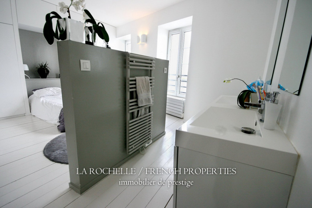 Bien à vendre - Appartement La Rochelle CG-137