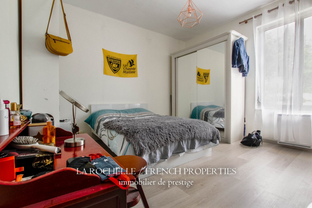 Bien à vendre - Maison La Rochelle PJ-128