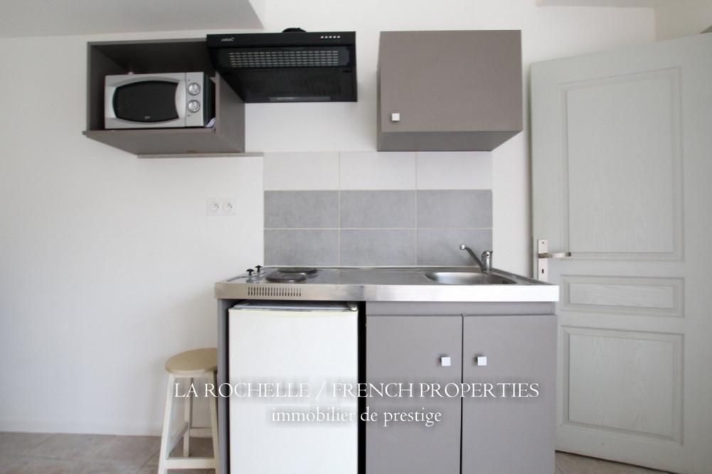 Bien à vendre - Appartement La Rochelle XL-142