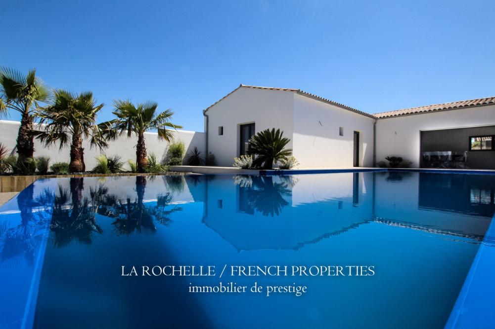 Maison à vendre Charente-Maritime / Ile de Ré / Rivedoux-Plage