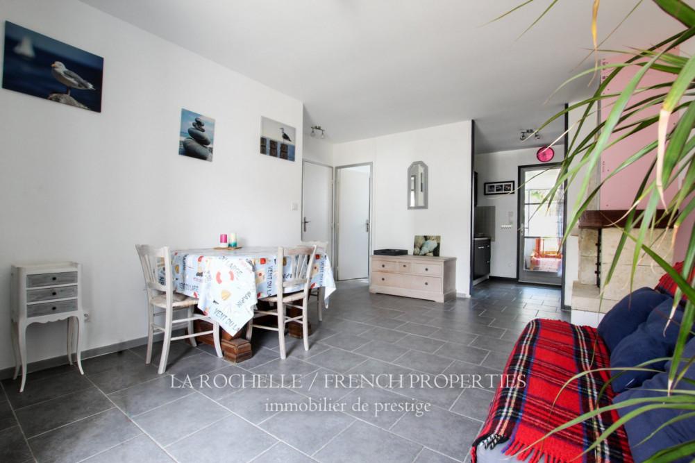 Maison à vendre Charente-Maritime / Ile de Ré / La Flotte