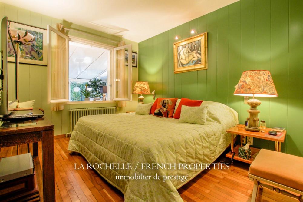 Bien à vendre - Maison La Rochelle CG-144