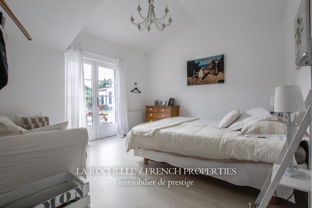 Bien à vendre - Maison Portes-en-Ré CG-098