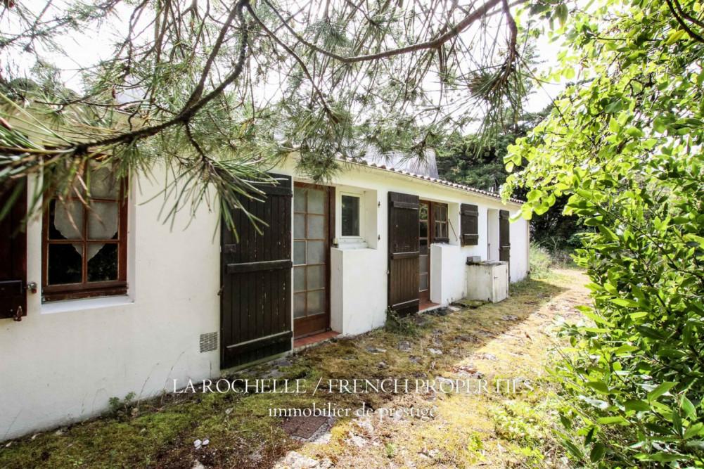Bien à vendre - Maison Portes-en-Ré MR-129