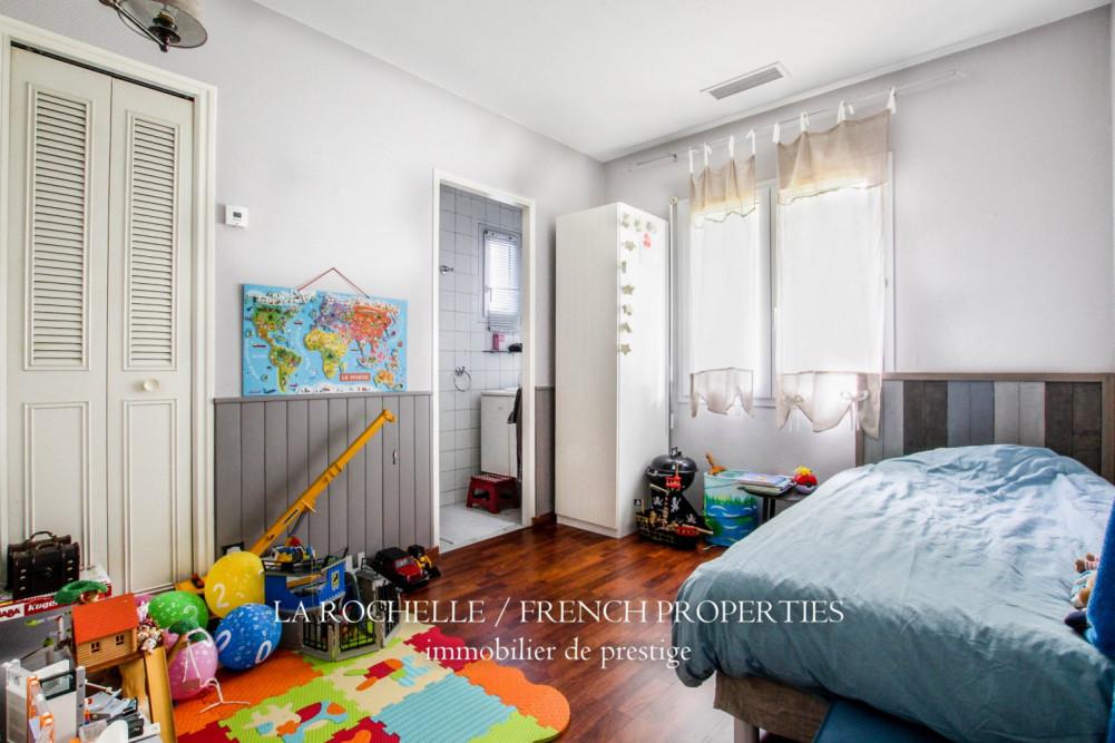 Bien à vendre - Maison Taussat CG-156