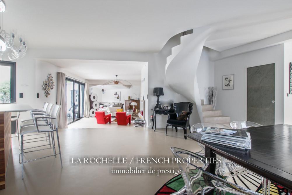 Bien à vendre - Maison La Rochelle CG-091