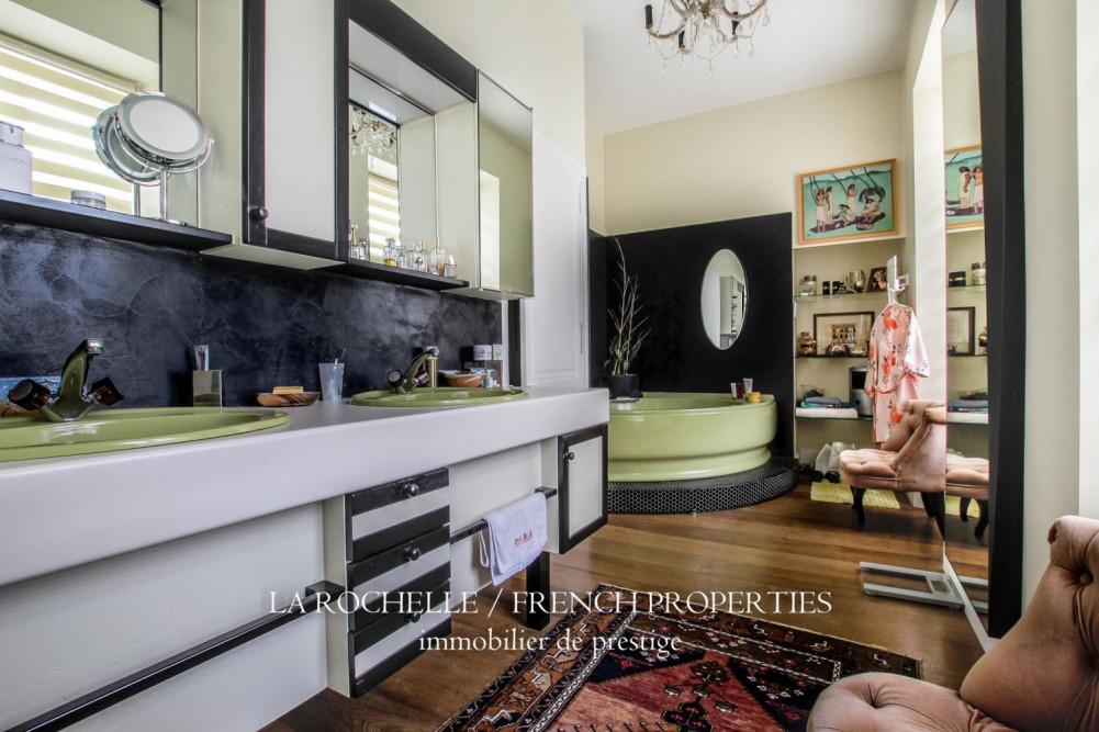 Bien à vendre - Maison La Rochelle CG-168