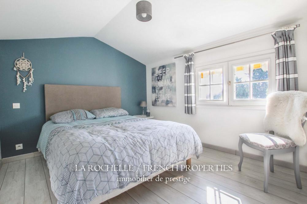 Bien à vendre - Maison La Rochelle CG-153
