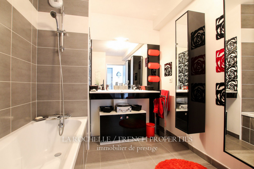 Bien à vendre - Appartement La Rochelle GCVAP30000049