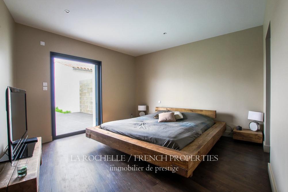 Bien à vendre - Maison Sainte-Marie-de-Ré PJ-099