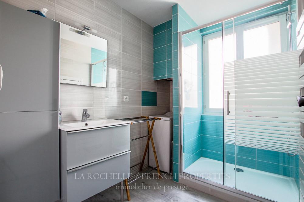 Property for sale - Appartement La Rochelle GCVAP30000057