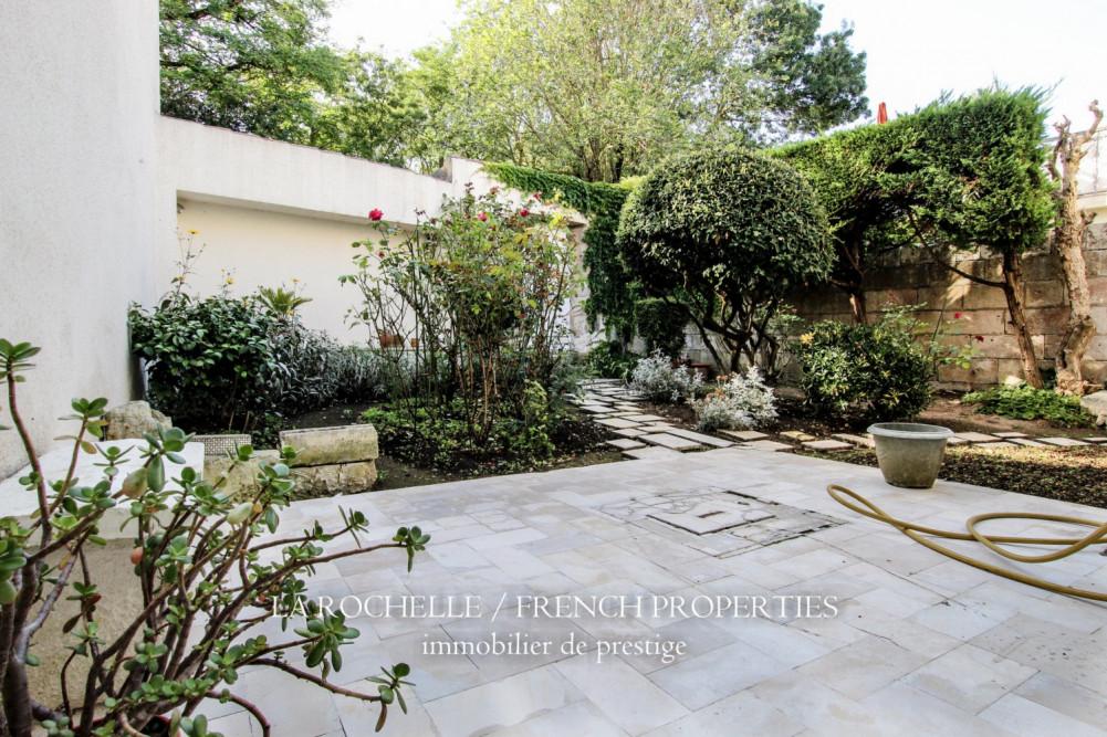 Bien à vendre - Maison La Rochelle CG090