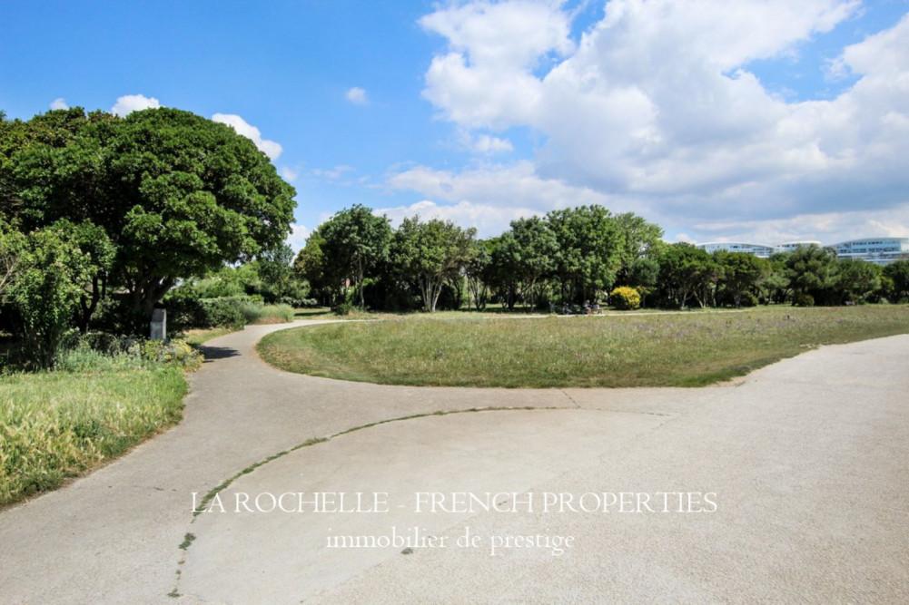 Bien à vendre - Appartement La Rochelle CG-159A02