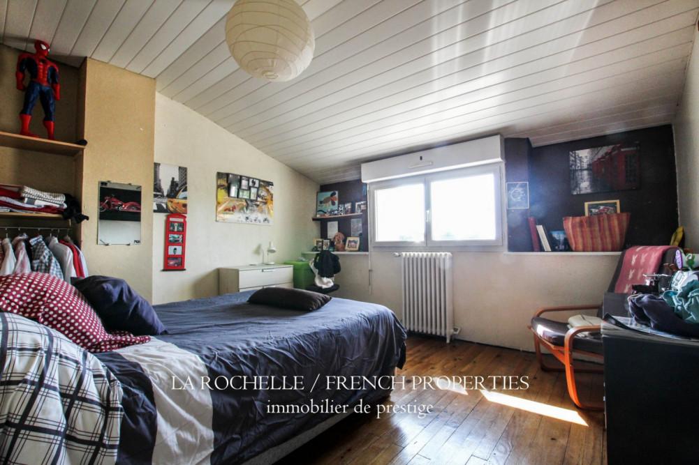 Bien à vendre - Maison Sainte-Soulle CG-130