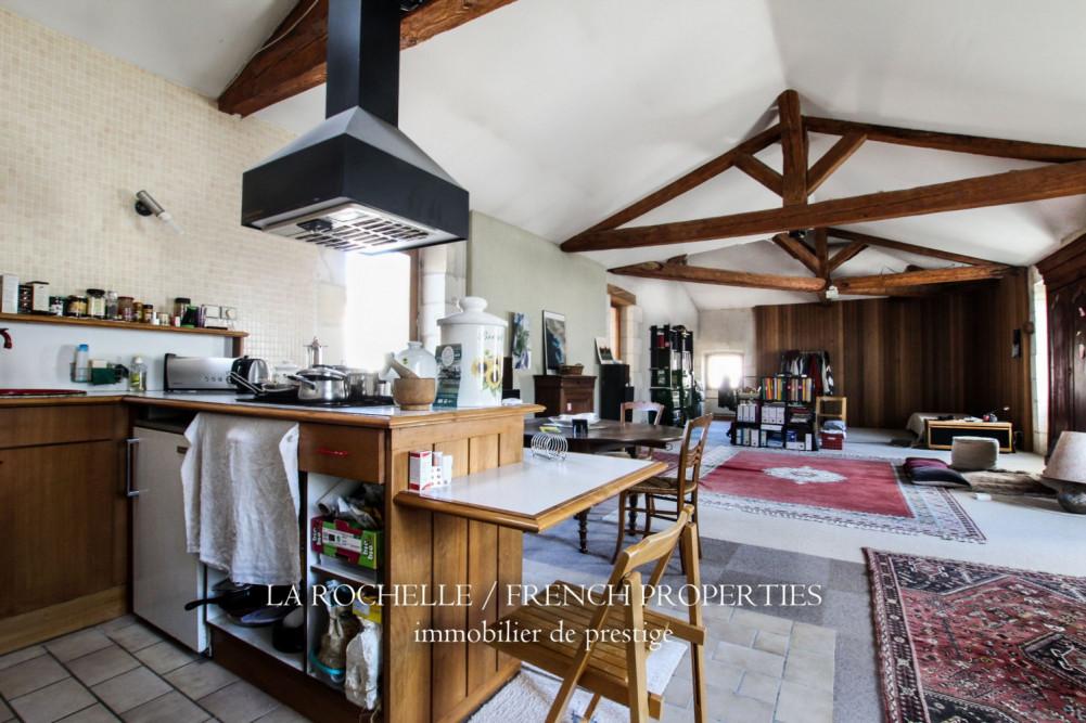 Bien à vendre - Appartement La Rochelle CG-123