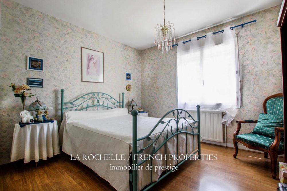 Bien à vendre - Maison Dompierre-sur-Mer CG-131