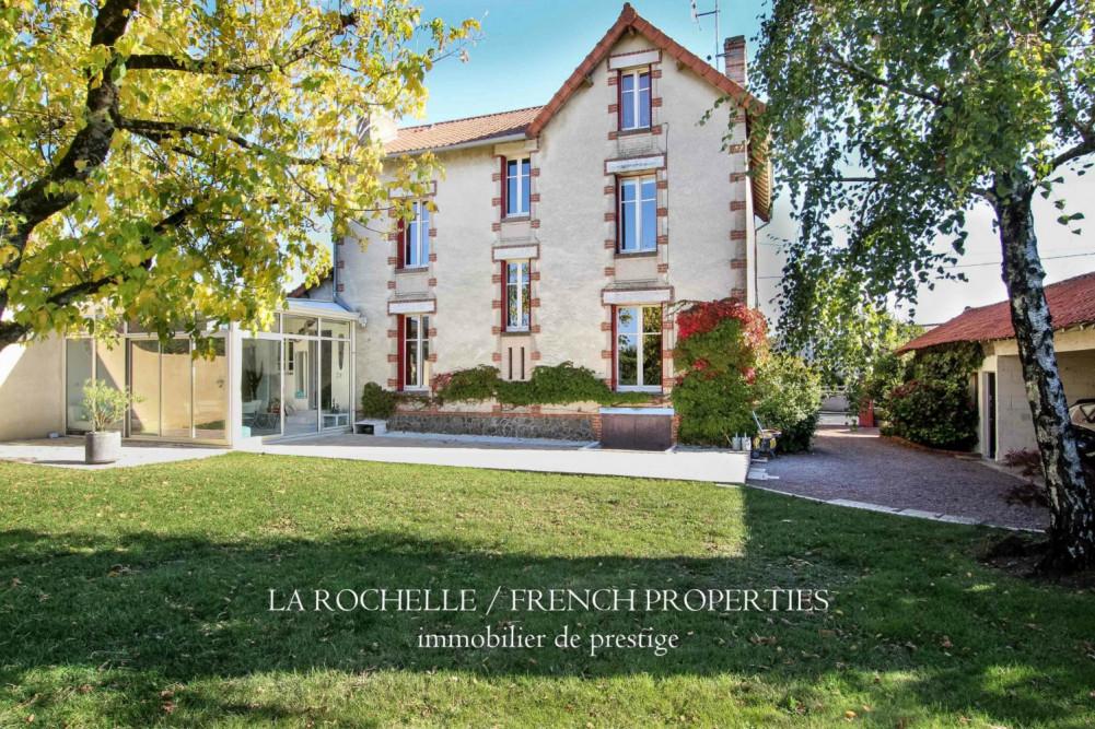 Maison à vendre Vendée / Sud Vendée / Fontenay-le-Comte