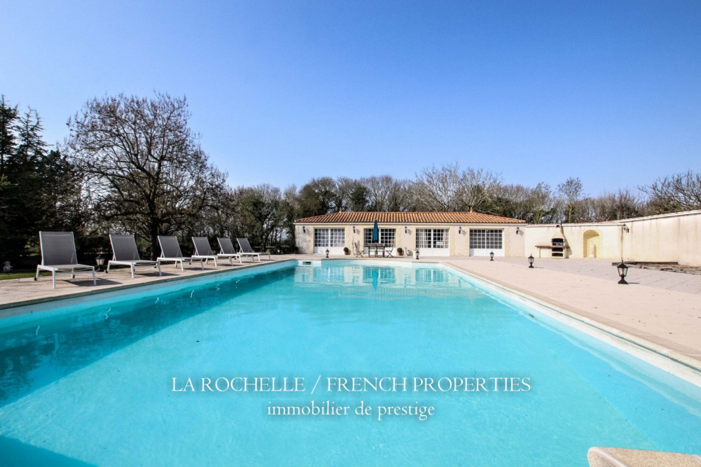 Property for sale - Maison La Rochelle CG-153