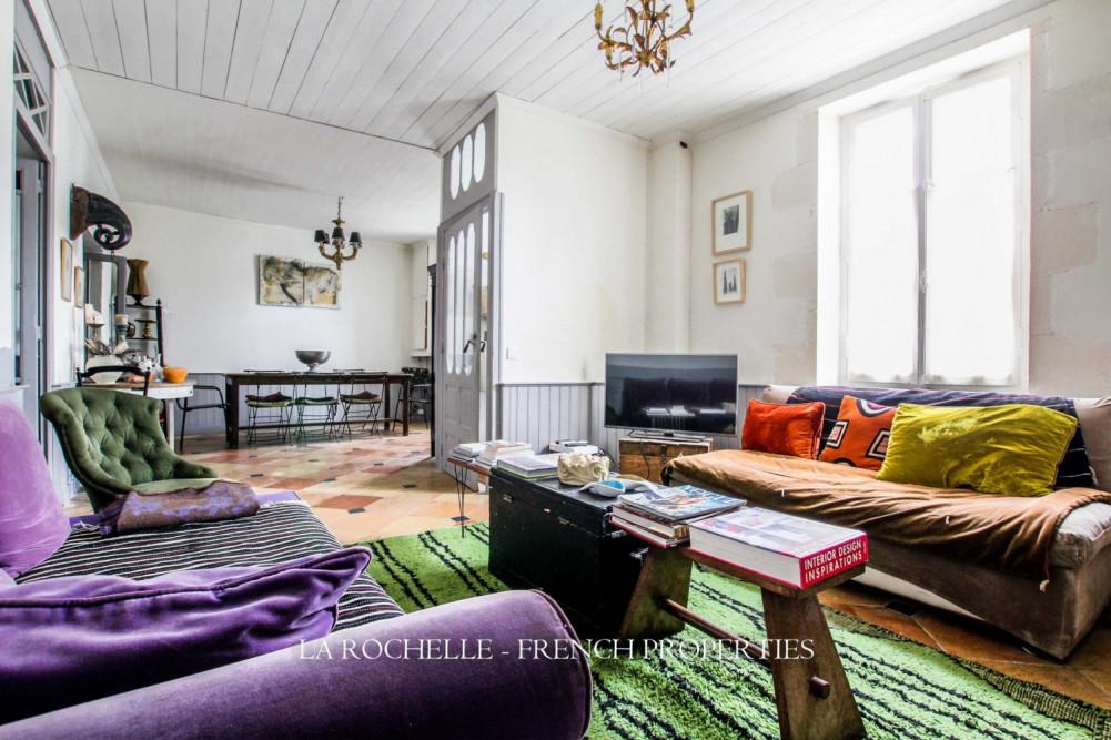 Bien à vendre - Maison Sainte-Marie-de-Ré FB-138